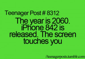Teenage Post Quotes Funny Funny quote. teenager post