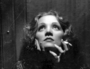 Image: Marlene Dietrich as Mademoiselle Amy Jolly: 5 Quotes About the ...
