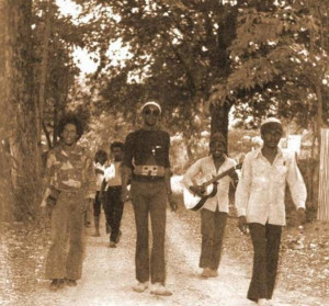 Bob Marley & The Wailers - 01 - Is This Love.mp3 Bob Marley & The ...