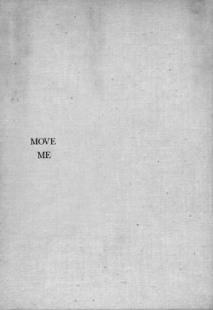 Move Me. #quotes