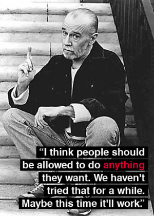 g4 - George Carlin Quotes and Jokes