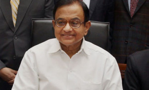 Finance Minister P. Chidambaram presented the interim budget 2014 ...