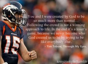 So true! He is amazing.