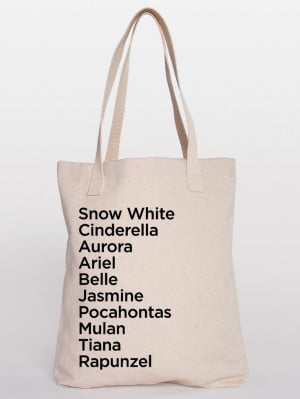 ... Names Tote Bag - Cute! #quotes #tote @Brit Morin Morin Morin Morin