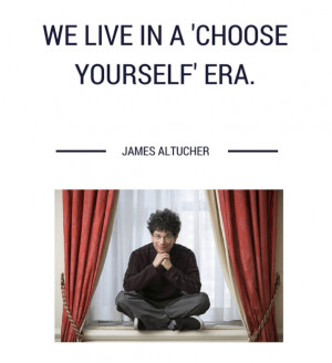 james altucher choose yourself quote