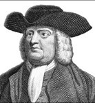 information about william penn