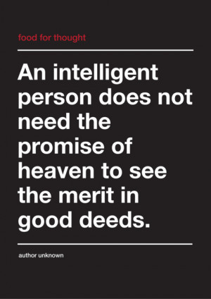 black and white, heaven, intelligence, person, quote, religion, text ...