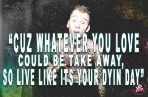 End Of The Road -MGK