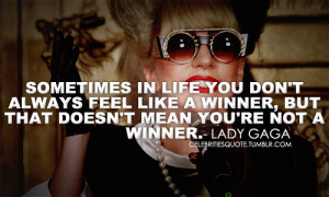 Lady Gaga Quotes and Sayings