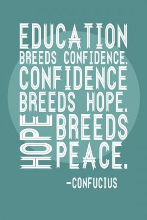 Confucius, quotes, sayings, education, wisdom, famous