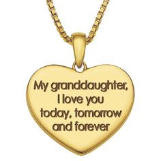 love my granddaughter | My Granddaughter, I'll Love You Forever ...