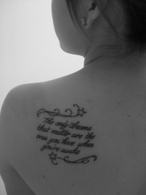 Quotes And Sayings For Tattoos For Teenagers Wallpapers Tumble Tattoos ...