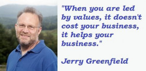 Quotes By Jerry Greenfield You Can To Use Those 8 Images Of