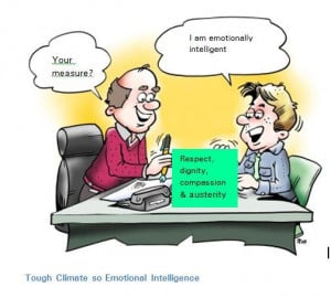 Emotional Intelligence in Health and Social Care Delivery