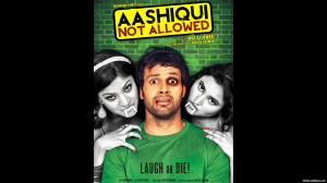 Aashiqui Not Allowed Wallpapers 540x303 Aashiqui Not Allowed ...