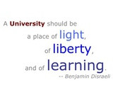 Quotations about College