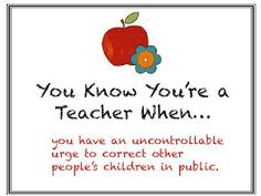Go Back > Pix For > Funny Preschool Teacher Quotes