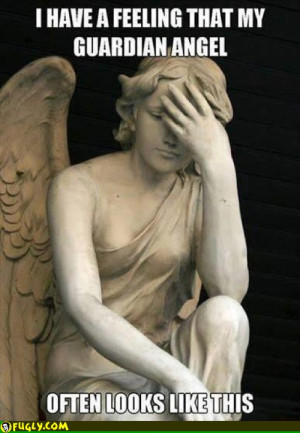 Your Guardian Angel