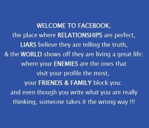 ... family quotes for facebook |Facebook relationship quotes, Funny quotes