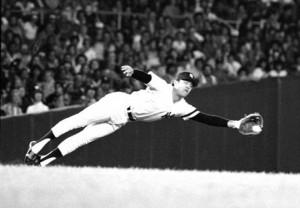 Classic Yankees: Graig Nettles