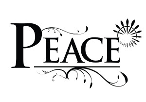 Peace & Love Revolution Club Peace