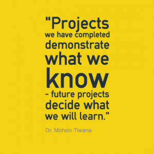 Engineering Quotes - Dr Mohsin Tiwana