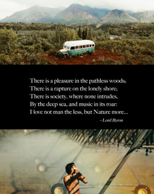 Into the Wild quotes,famous Into the Wild quotes,quotes from Into the ...