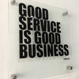 http://quotespictures.com/good-service-is-good-business/