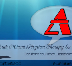 Athletic Mindset and South Miami Physical Therapy and Pilates come ...