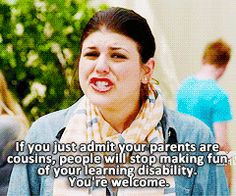 sadie from awkward quotes More