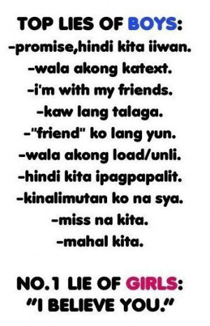 topost rin kau ng mga funny quotes and funny love