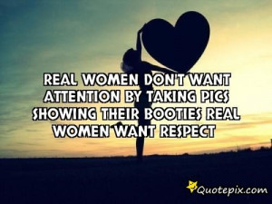 Real Women Don