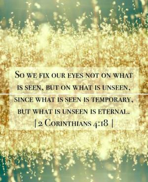 May Bible Verse