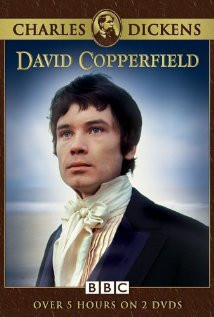David Copperfield (1974) Poster