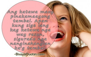 Bisaya Quote 14351