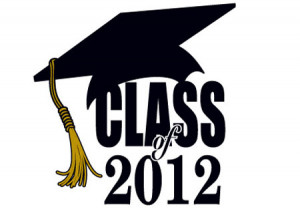 Looking for a great slogan for your graduating class t-shirts ...