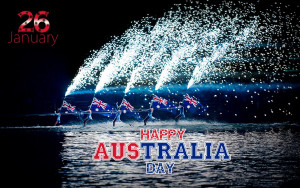 ... Australia Day HD Wallpapers for Wishes 26 January with Greeting Quotes