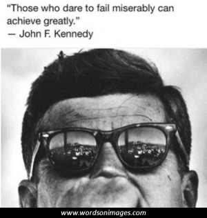 John F Kennedy Quotes Page 2 Famous Quotes At Brainyquote