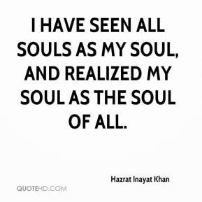 Hazrat Inayat Khan Top Quotes