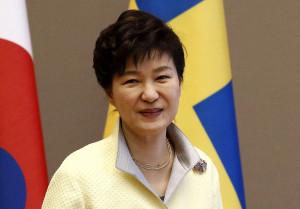 Geun-hye Park