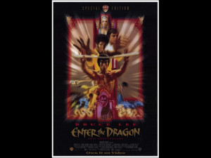 Enter the Dragon (BD) Blu-ray