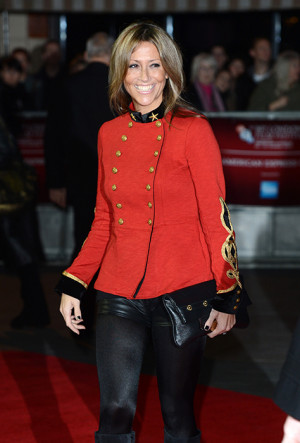 Nicole Appleton Breaks Her...