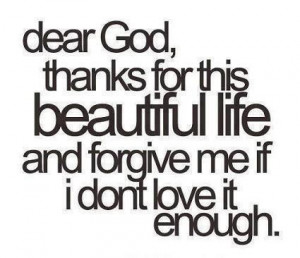 Dear God Thank You, Good Morning Quotes, Inspirational Pictures ...