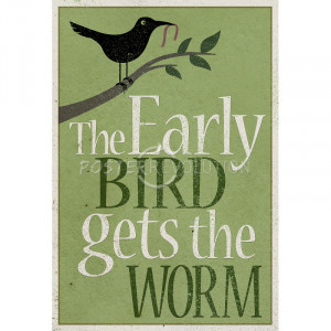 funny quotes the early bird might get worm 2 funny quotes