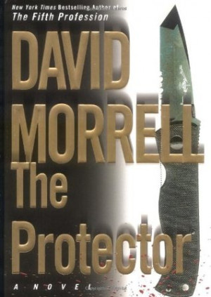 "Start by marking ""The Protector"" as Want to Read:"