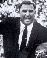 Hank Stram - 1923-01-03, Athlete, bio
