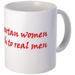 300 Gifts > 300 Mugs > Spartan Women - 300 Quotes Mug