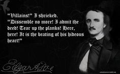 edgar allan poe quotes tell tale heart more allen quotes allan poe 3 ...