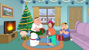 While the second Family Guy Christmas special features two amazing ...