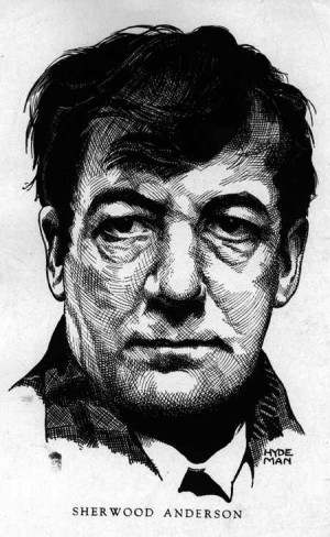 Sherwood Anderson's photo.